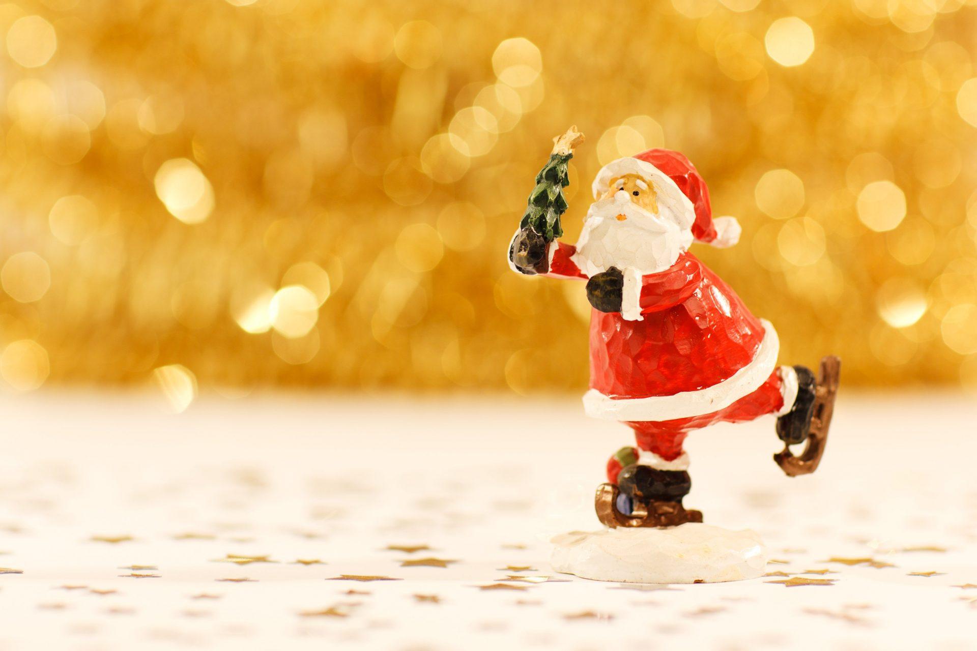 A Natale siamo tutti più veloci.