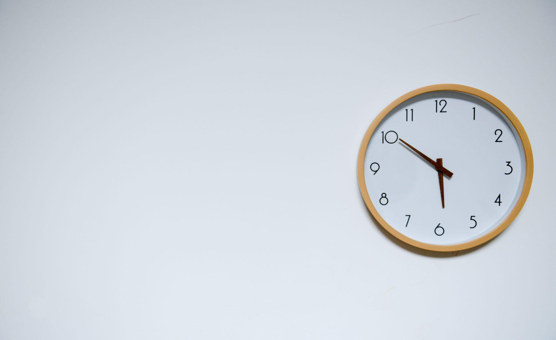 Monitorare in tempo reale per rispondere in tempo reale.